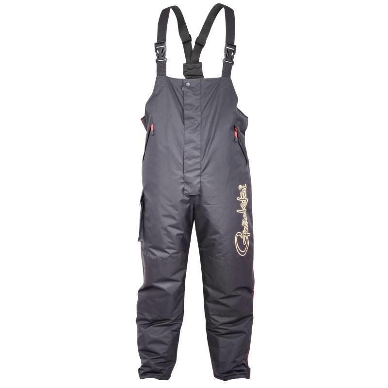 Gamakatsu Thermal Suits Black Größe L Angelsport Anzüge