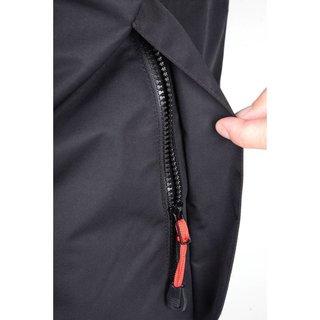 Angelsport Gamakatsu Thermal Suits Black Größe L